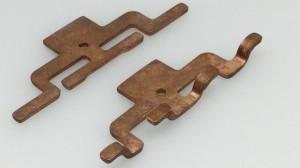 Stromschiene  Kupfer t=2mm