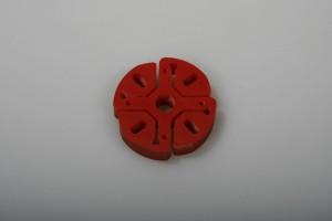 Polyurethan 65° t=10mm
